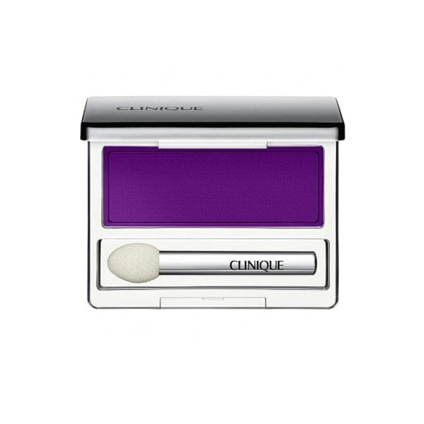 Clinique  All about shadow mono matte  ombretto cj purple pumps