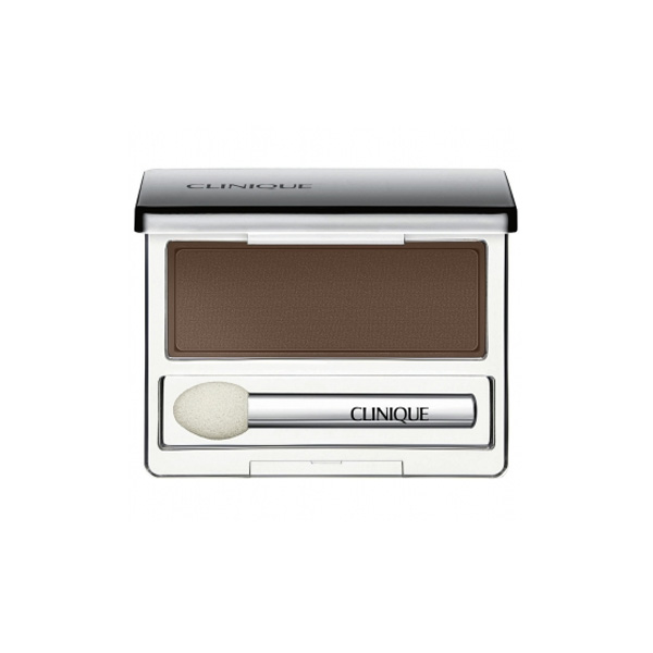Clinique  All about shadow mono matte  ombretto ac french roast