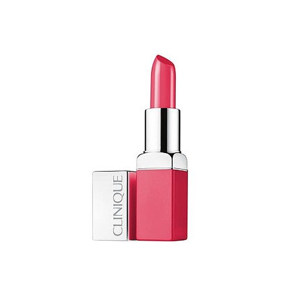 Clinique  Pop lip colour  primer  rossetto 11 wow pop