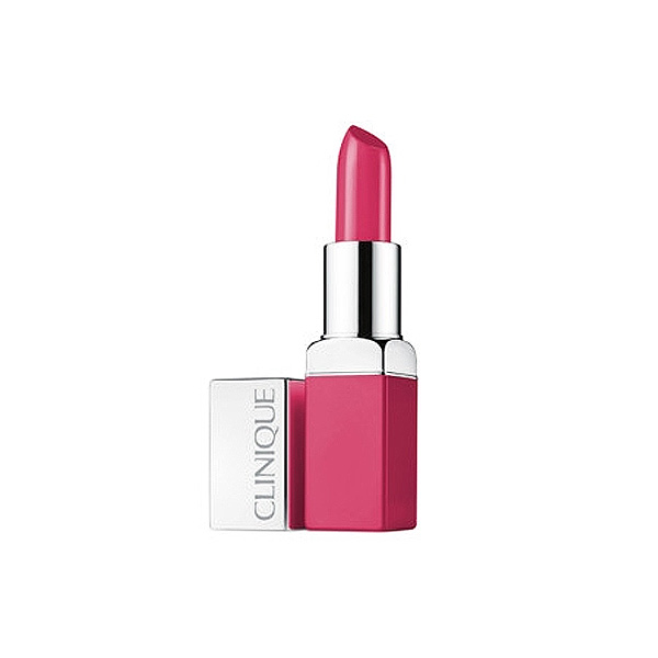 Clinique  Pop lip colour  primer  rossetto 08 cherry pop