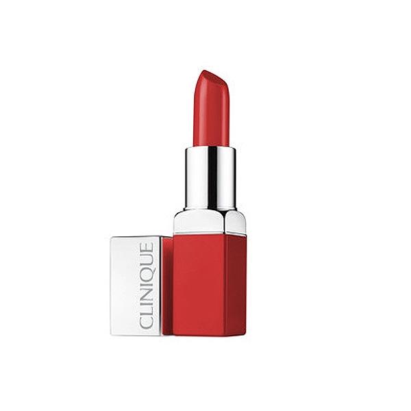 Clinique  Pop lip colour  primer  rossetto 07 passion pop