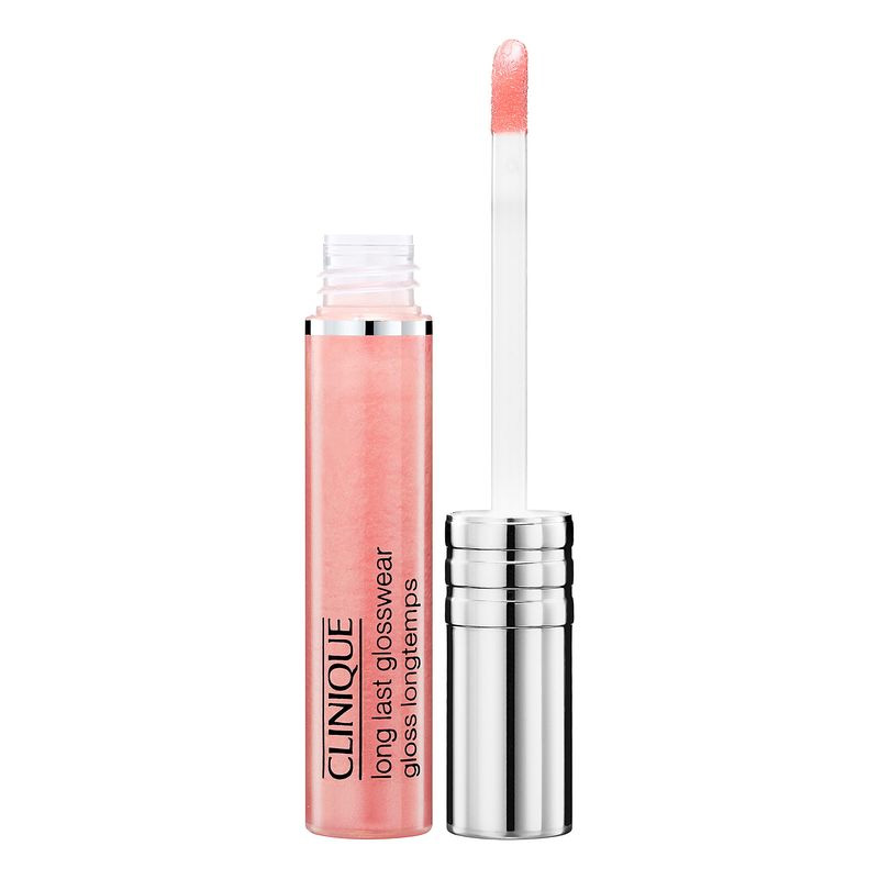 Clinique  Long last glosswear  gloss 10 air kiss