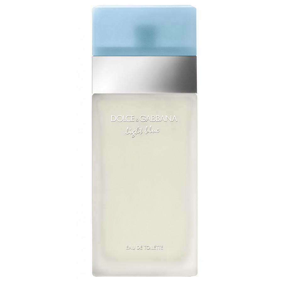 DolceGabbana  Light blue  eau de toilette 200 ml