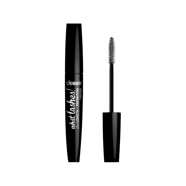 Debby  Mascara what lashes ultra lengthdefinition
