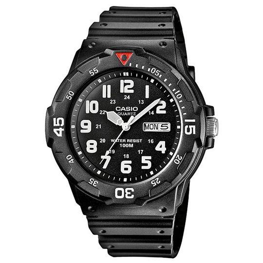 Orologio uomo Casio MRW200H1B
