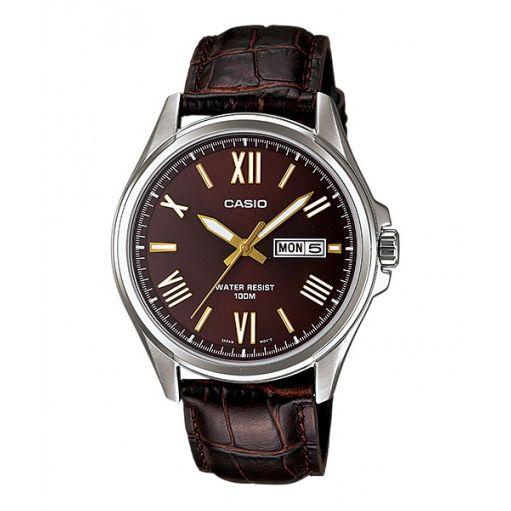 Orologio uomo Casio MTP1377L5