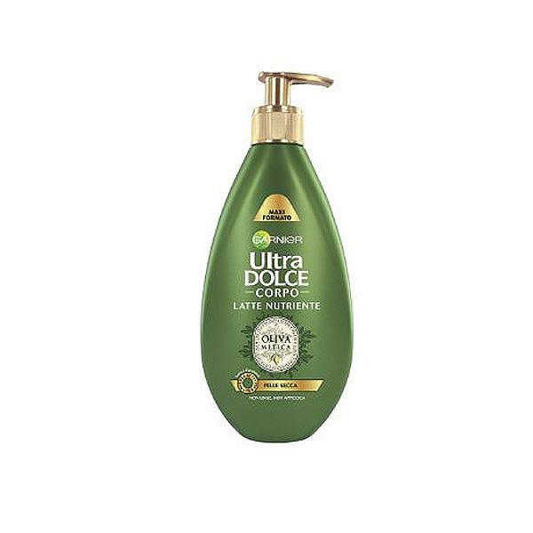 Garnier  Ultra dolce corpo oliva mitica latte nutriente 250 ml