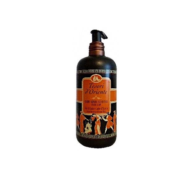 Tesori dOriente  Sapone liquido fior di loto 300 ml