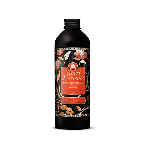 Tesori dOriente  Bagnoschiuma japanese rituals 500 ml