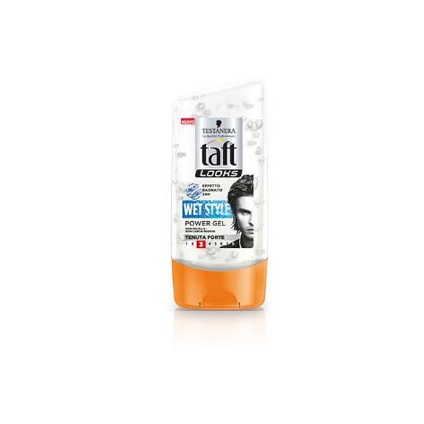 Testanera  Taft looks wet style  gel 150 ml