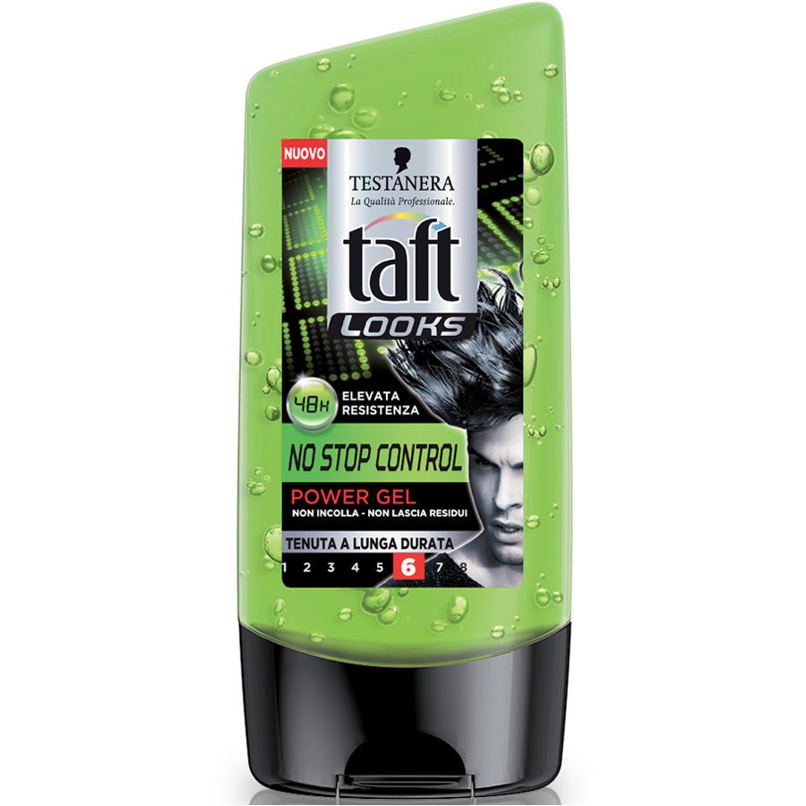 Testanera  Taft looks no stop control  gel 150 ml