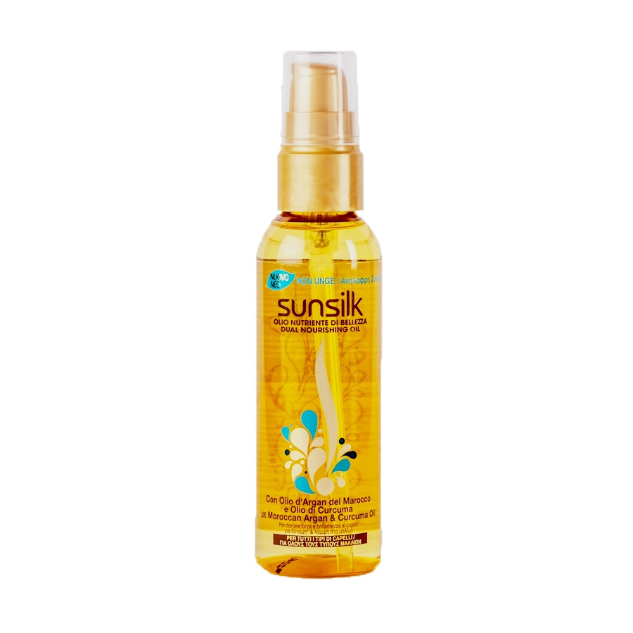 Sunsilk  Olio spray 75 ml