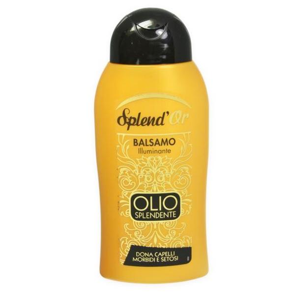Splendor  Olio splendente  balsamo 300 ml