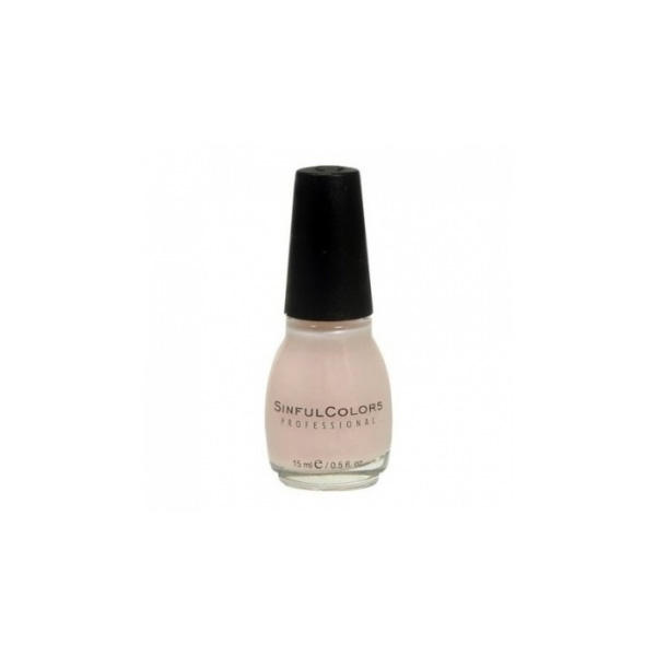 SinfulColors  Shimmer nail  smalto 924 social ladder