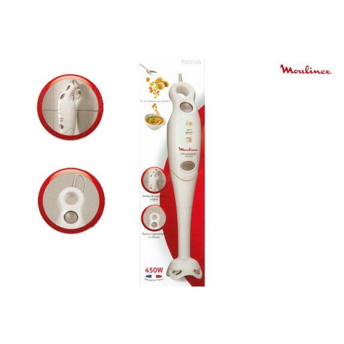 Moulinex Frullatore ad Immersione Faciclick DDH141