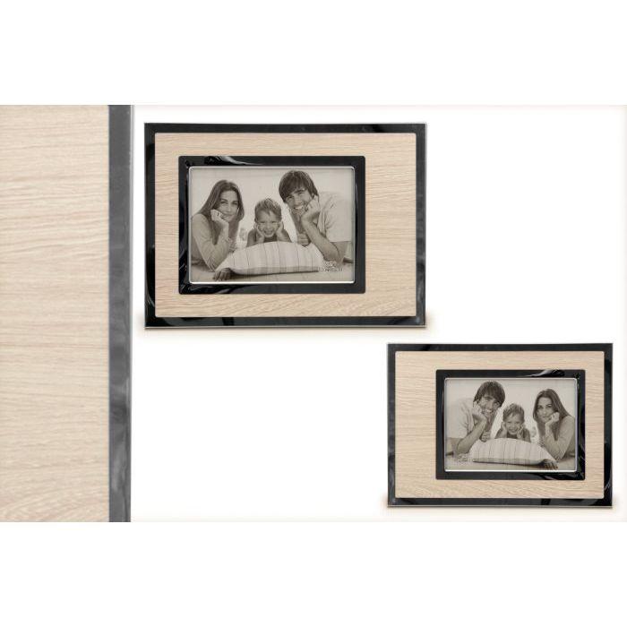 Sinsin Portafoto in Rovere 10 x 15 cm