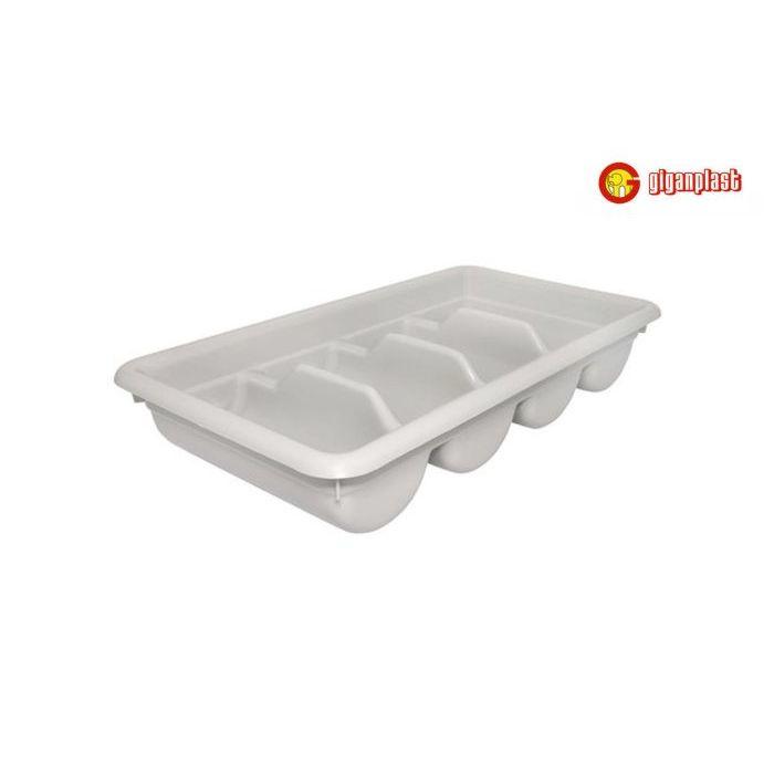 Giganplast Portaposate Albergo Bianco