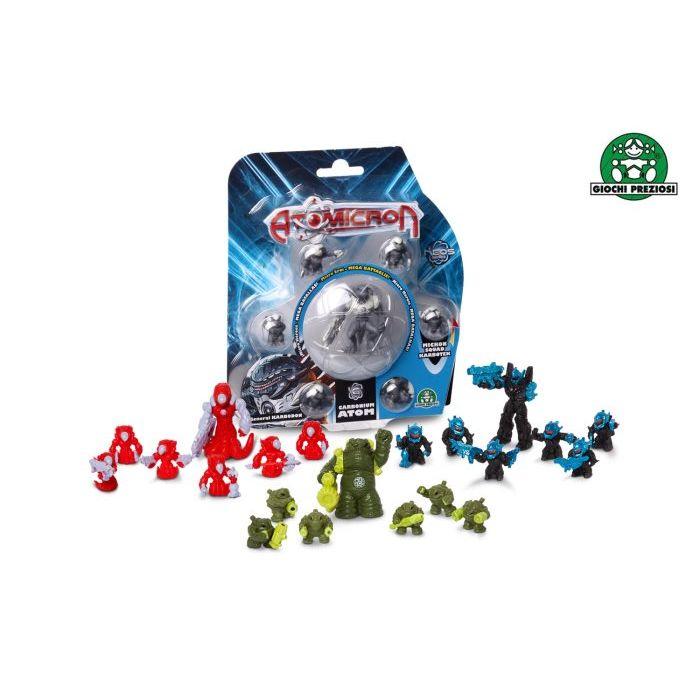 Giochi Preziosi Atomicron Esercito 2