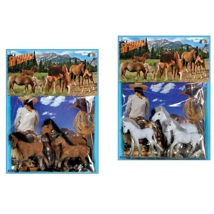 Ginmar Cavalli di Razza