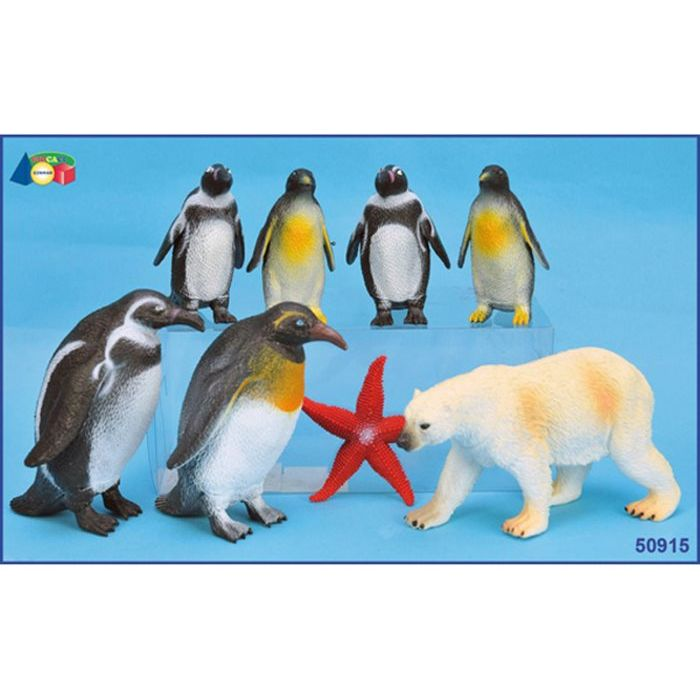 Ginmar Animali Polari