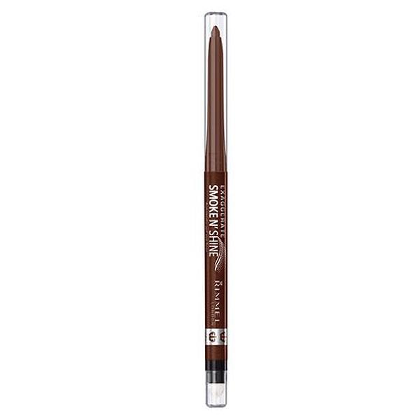 Rimmel  Exaggerate smoke nshine  matita occhi 002 copper bling