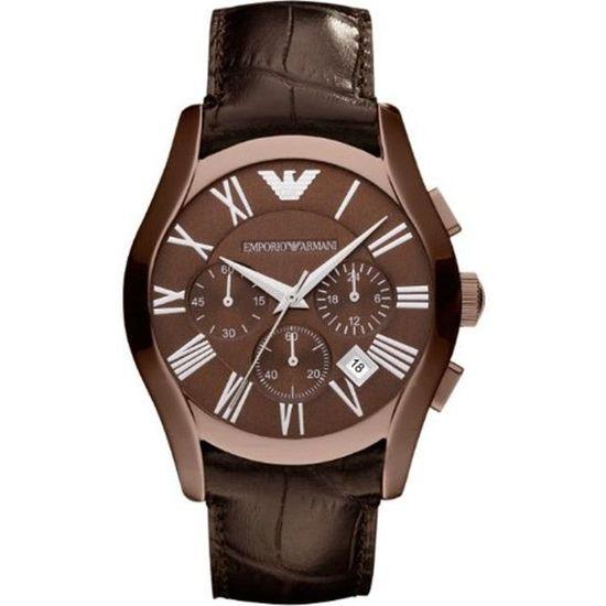 Orologio uomo Emporio Armani CLASSIC AR1609