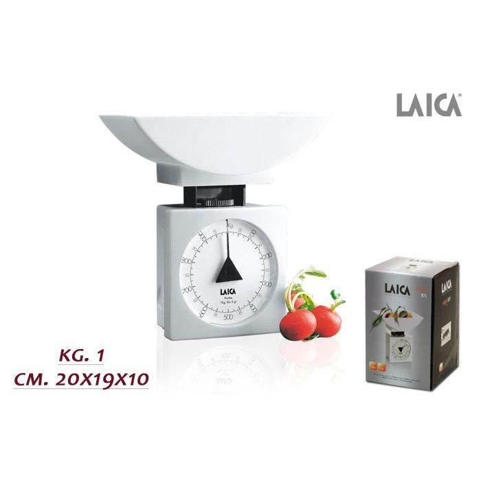 Laica Bilancia da Cucina Dietal BK71101