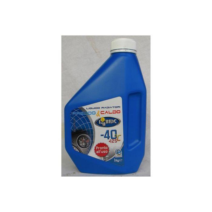 Lubex Liquido Radiatore Freddo  Caldo 1 kg