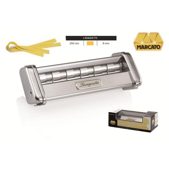 Marcato Accessori Taglio Atlas 150 Lasagnette 6 mm