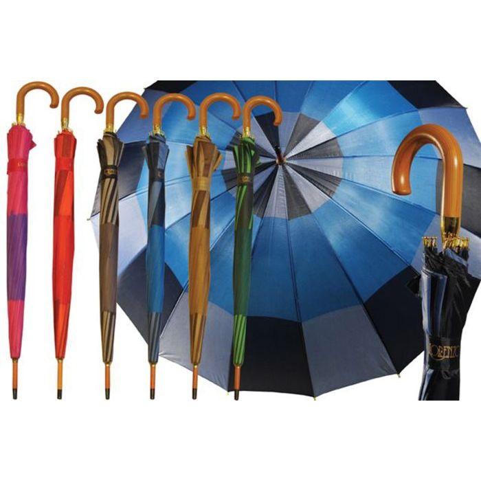 Sinsin Ombrello Golf 16 Stecche 67 cm