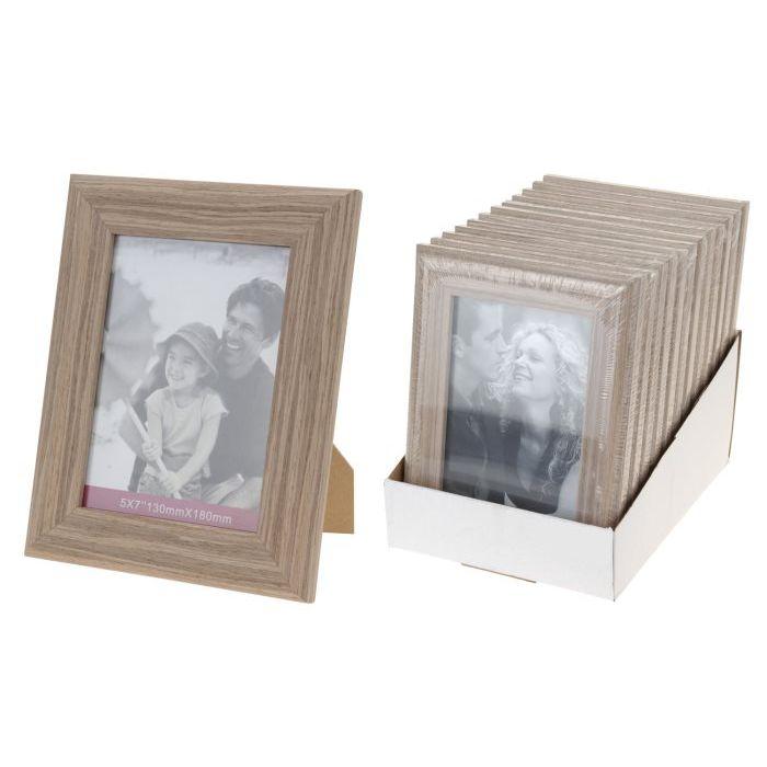 Sinsin Portafoto Legno 13 x 18 cm