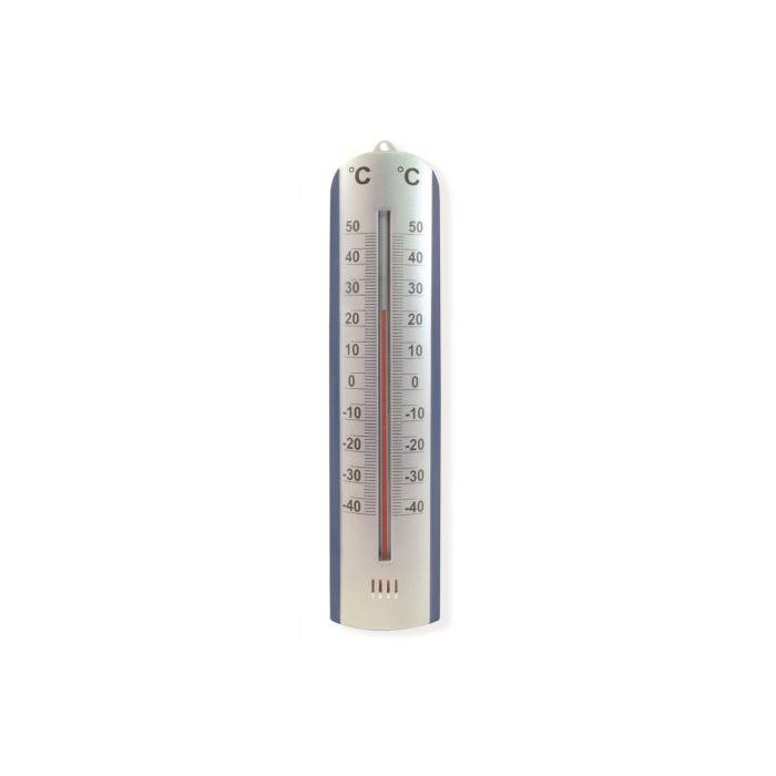 Sinsin Termometro AF Plastica 27 x 6 cm