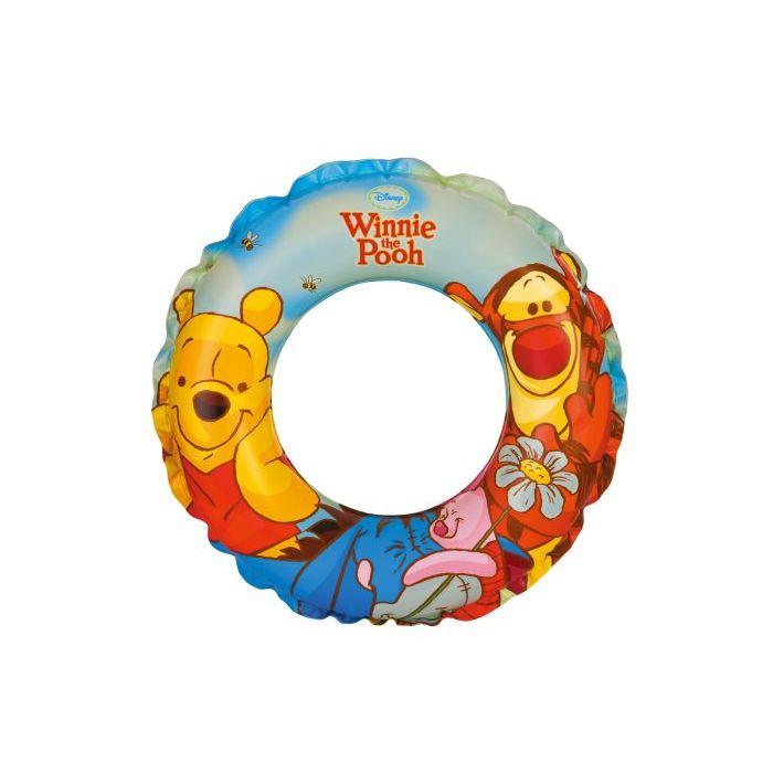 Intex Ciambella Winnie The Pooh 51 cm