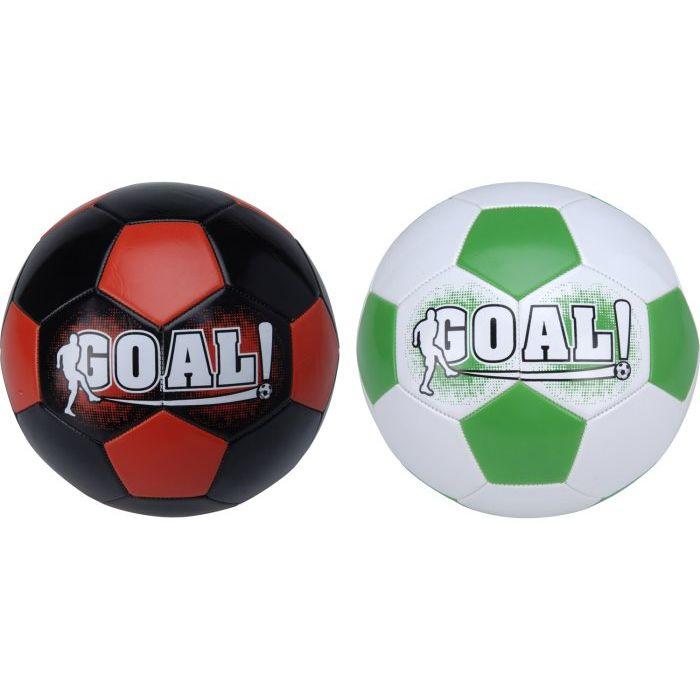 Sinsin Pallone Cuoio Clacio Goal 23 cm
