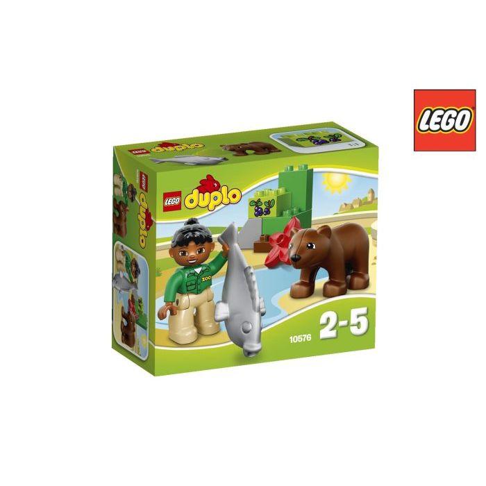 Lego Duplo Ville Zoo 10576