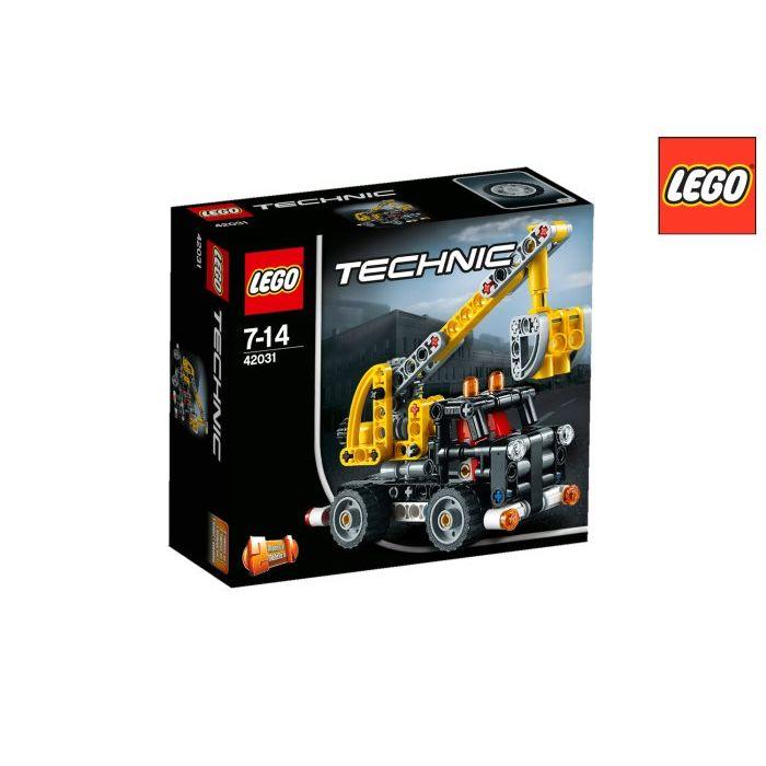 Lego Lego Technic Camion con Gru 42031