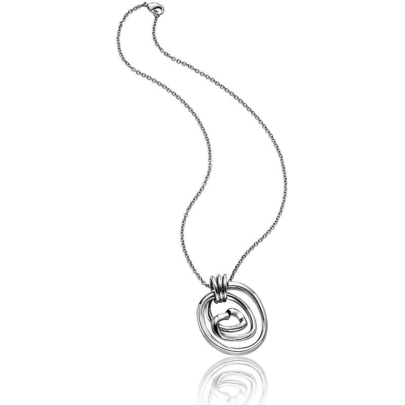 charm donna breil circles tj1195