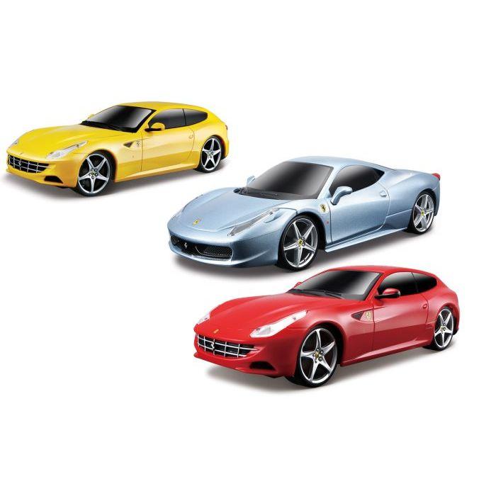 Polistil Auto Radiocomandata Ferrari 95284
