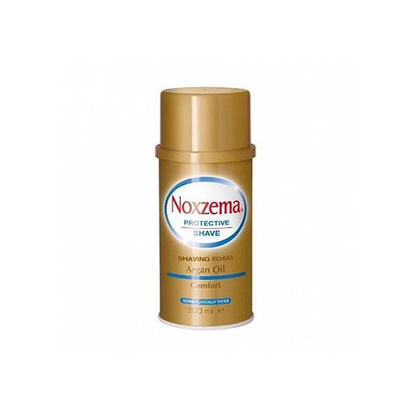 Noxzema  Schiuma da barba argan 300 ml