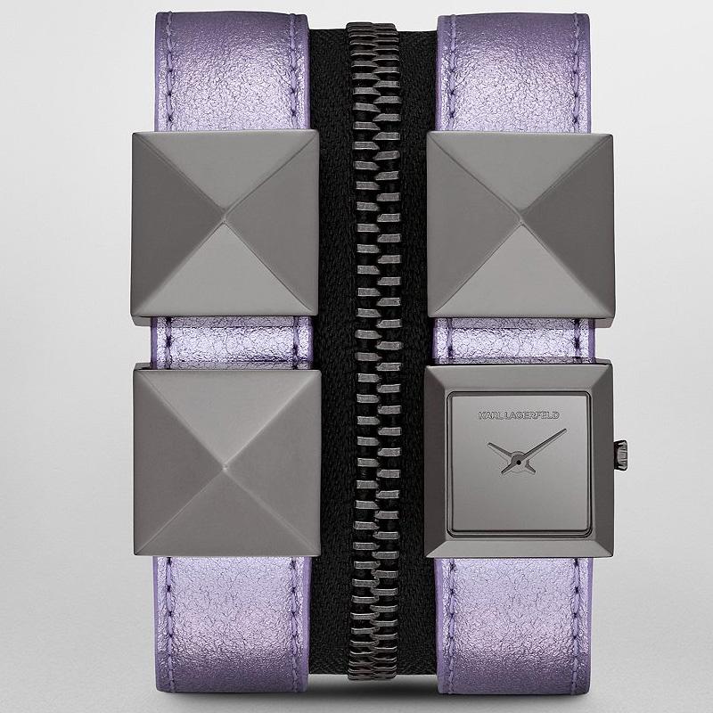 Orologio donna Karl Lagerfeld KL2010