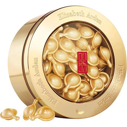 Elizabeth Arden  Ceramide gold ultra restorative  60 capsule viso e collo