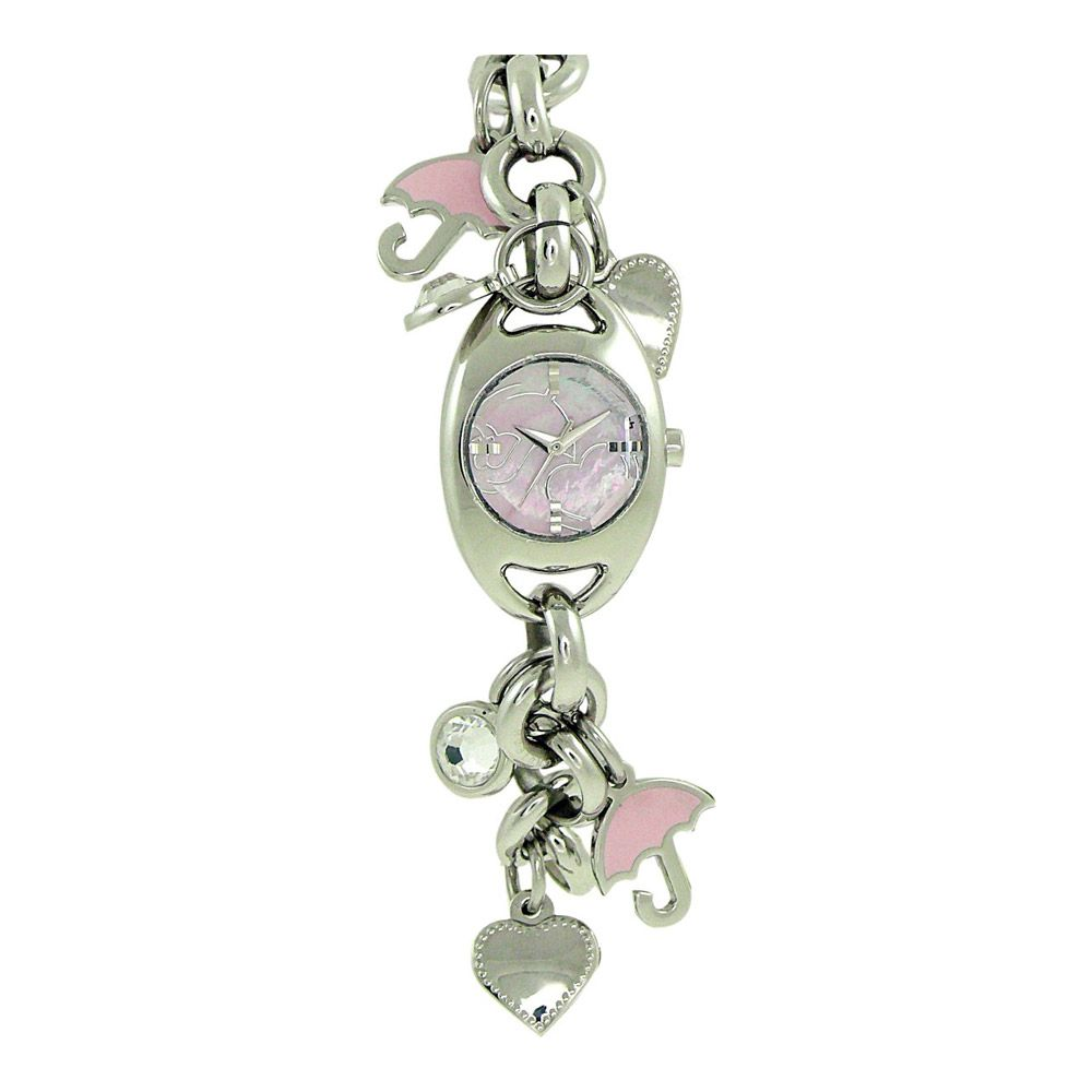 Orologio donna Chronotech LADY CHARMS CT7010L07M