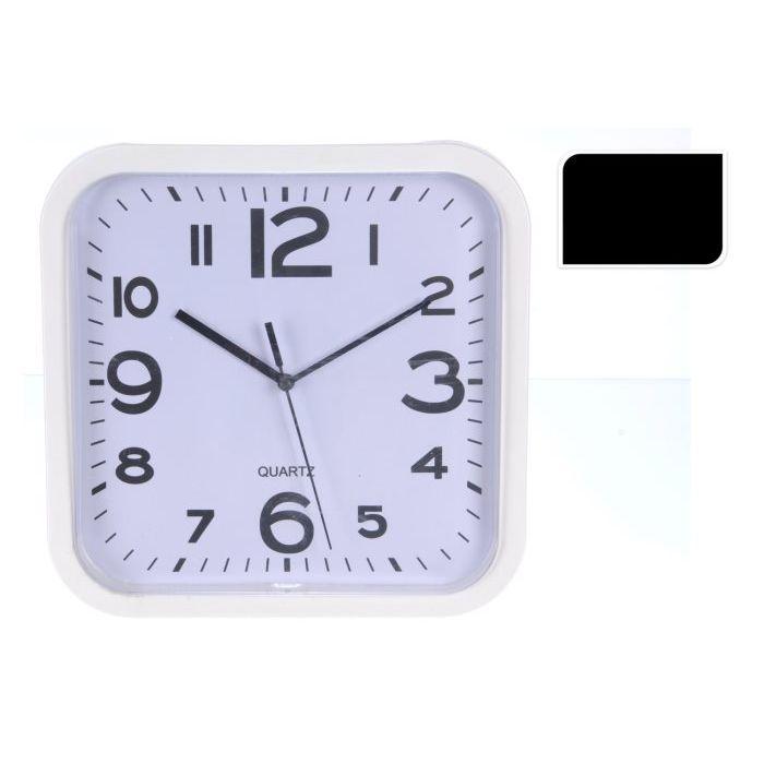 Sinsin Orologio Quadro 24 cm