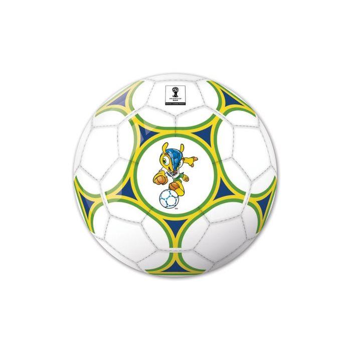 Mondo Pallone Calcio Frotaleza