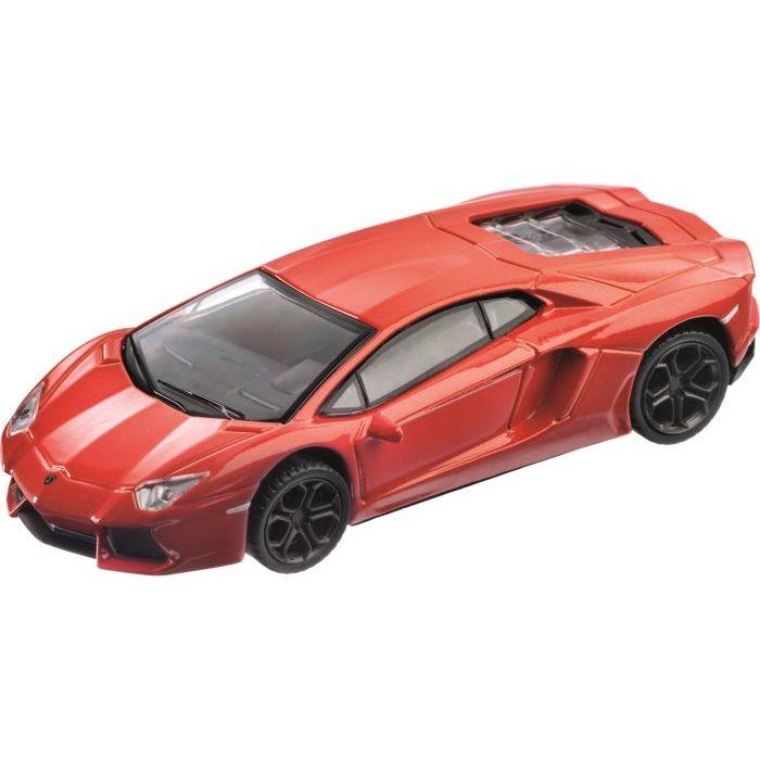 Mondo Lamborghini LP700 63129