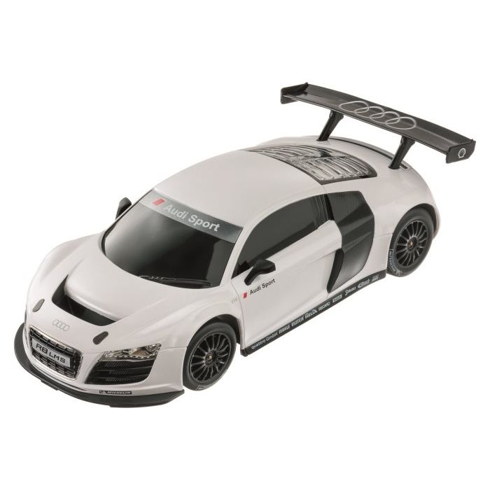 Mondo Audi R8  LMS Radiocomandata 63177