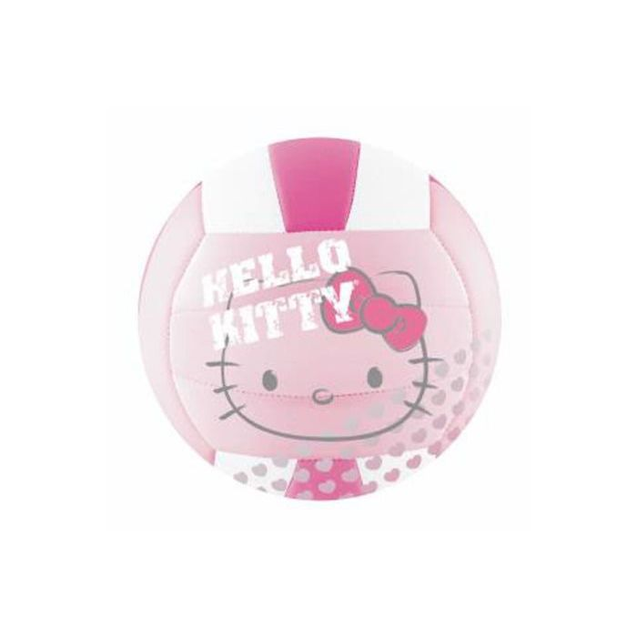 Mondo Pallone Cuoio Volley Hello Kitty Sgonfio