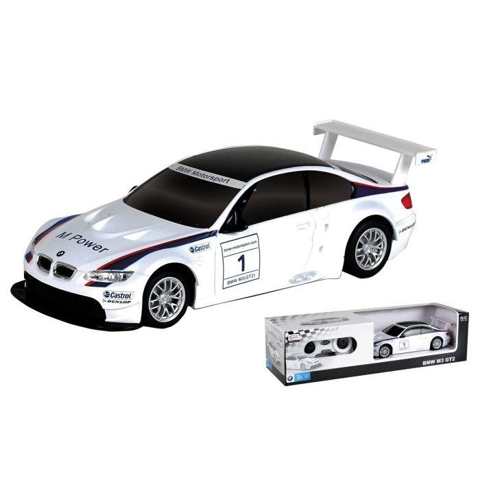 Mondo BMW M3 Racing Radiocomandata 124 63237