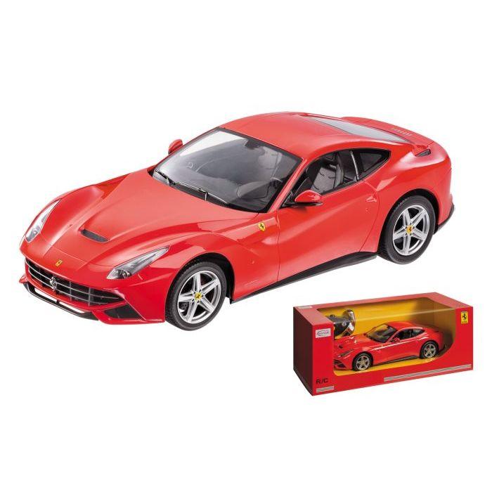 Mondo Ferrari F12 Radiocomandata 118 63222