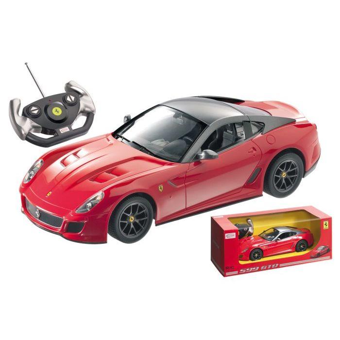Mondo Ferrari 599 GT Radiocomandata 114 63116